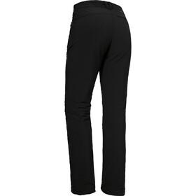 Schöffel Engadin Pantalon Femme, black